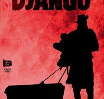 DVD y Bluray Django