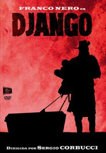 Django DVD y Bluray