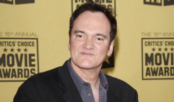 Filtran el guión del western de Quentin Tarantino