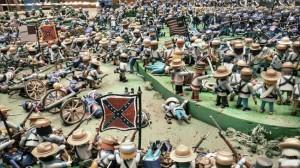 Gettysburg Playmobil