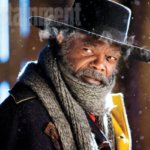 Samuel L. Jackson-Major Marquis Warren