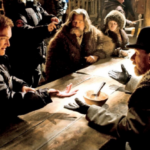 Trailer de The Hateful Eight, el nuevo western de Tarantino