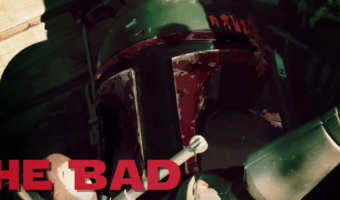 Boba Fett as The bad