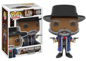 Funko Major Marquis Warren