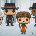 Figuras Funko Pop! de The Hateful Eight