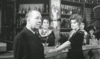 Borges, los gauchos y el cine. Entre la fascinación y la distancia